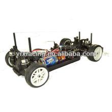Электрические rc универсал автомобиль 4WD, RC автомобиль на дороге, матовый 1/10th масштаба rc автомобиля