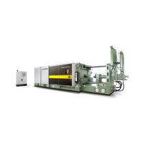 Kaltkammer Druckgussmaschine C / 2080d
