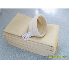 Manufacture of Nomex Dust Filter Bag for Cement Industry