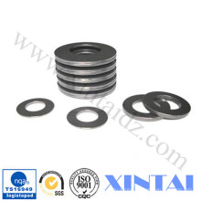 ISO 9001 Customized Hot Sale Auto Clamp Spring