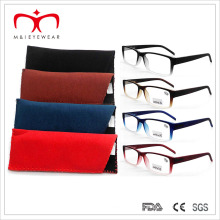 Óculos de leitura unissex com bolsa disponível em embalagem de exibição (MRP21675)