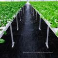 tissu en plastique de paysage agricole