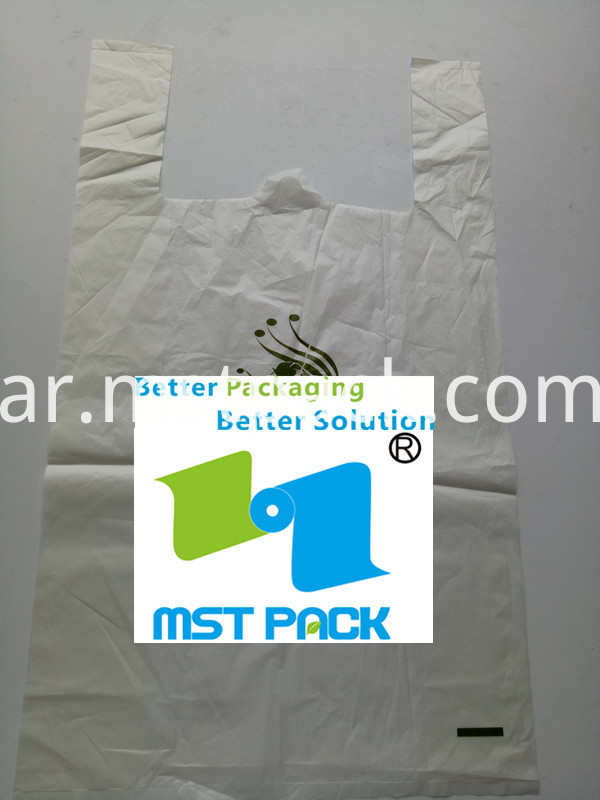 Biodegradable Bag 3