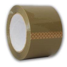 No Bubble BOPP Adhesive Packing Tape Box Carton Sealing