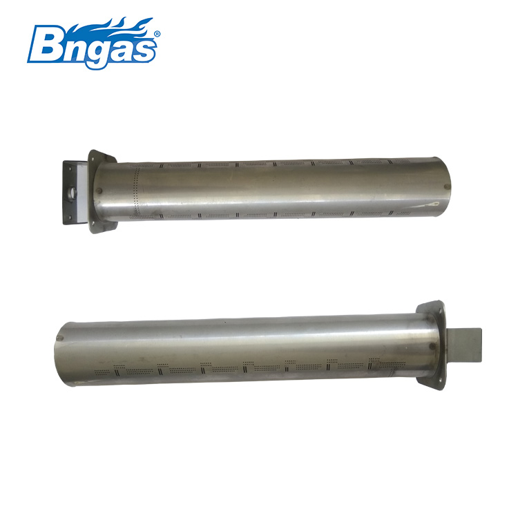 gas stove pipe burner