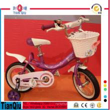 Novo modelo de crianças bicicleta / bicicleta, bicicleta de bebê para meninos