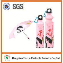OEM/ODM Fabrik liefern Custom drucken UV-Promo Regenschirm