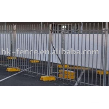 Temporary Prestige Fencing