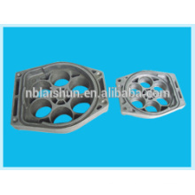 2014 peças de fundição de alumínio chinês personalizado