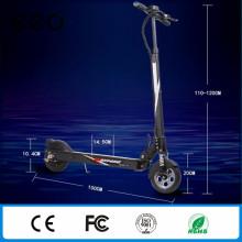 Ce / rohs / fcc certifié scooter de balance de 2 roues de l'usine manufacturière