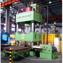 Presse hydraulique à quatre colonnes 500T