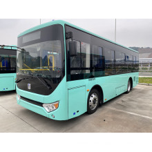 10.5 Meters Electric City Bus With 30 Seats