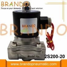 380V AC 2S200-20 Magnetventil