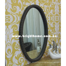 Rattan Wicker Dressing Table Mirror Bp-M33