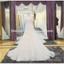 Latest wedding dress 2018 lace bridal gown off the shoulder buy china wedding dress