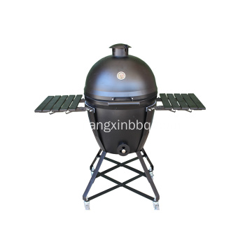 "Griglia per barbecue da 22 ""Steel Kamado Egg"
