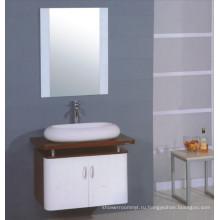 80см шкаф ванной комнаты PVC Тщеты (Б-236)
