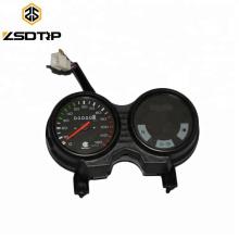 Motocicleta peças de reposição 0-120 KM velocímetro digital para BOXER CT100 moto tacômetro elétrico