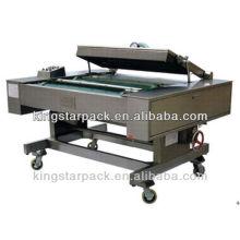 Автоматическая вакуумная упаковочная машина DZ1000 для риса 6