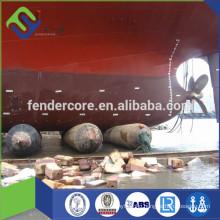 Ship launching airbag, AIRBAG PARA USO NAVAL DE 1,5 DIAMETRO X 11 M LARGO