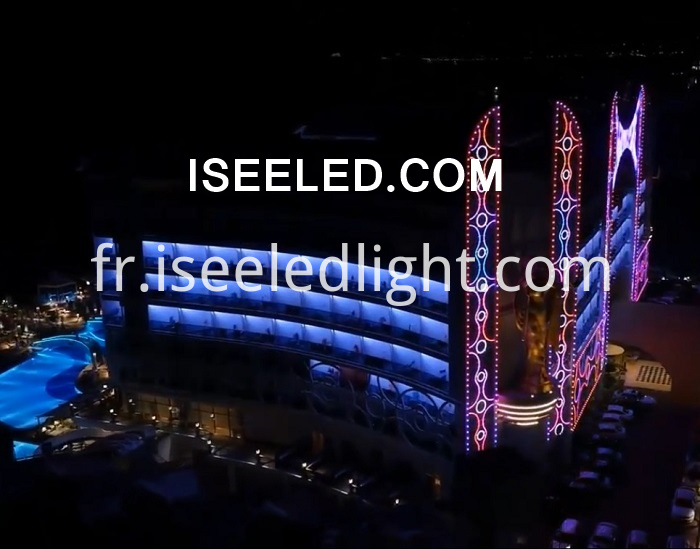 Disco Pixel LED Light