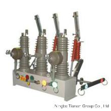 Zw32-12 Outdoor Vacuum Circuit Breaker