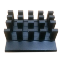 Motherboard-Kühlkörper für Router