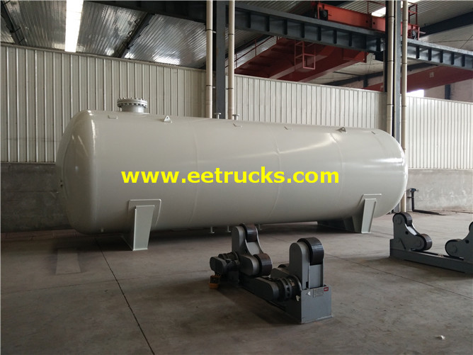 Aqueous Ammonia Storage Vessel