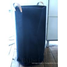 Хлопок Прачечная сумка (hblb-17)