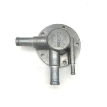 Chinese manufacturer OEM machining aluminum die casting valve parts