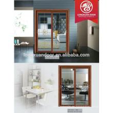 Aluminium Türen und Fenster