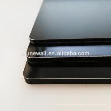 High quality PE/PVDF coated super width & thickness Aluminium Composite Panel