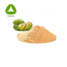 Jus de fruits Poudre Extrait de Papaye