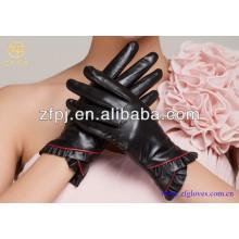 2016 Heiße verkaufende elegante fantastische Damehandschuhe