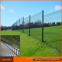 Brc Wire Mesh Fence