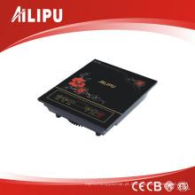 Fogão de indução elétrica modelo o mais atrasado do dispositivo de cozinha de Ailipu / fogão elétrico