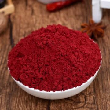 고품질 붉은 효모 쌀 분말 코직 분말