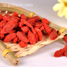 Non GMO Natural sun kering goji berries