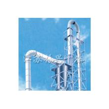 Secadora de flujo de aire de la serie QG para granulado y polvo
