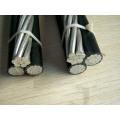 3-10kv Aerial Bündel Kabel (Antenne isolierte Kabel)