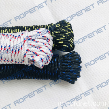Diamond Braided Rope Untuk Outdoor