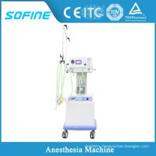 NLF-200C Dental Anesthesia Machine With Ventilator
