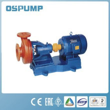 Factory direct sales all kinds of glass fiber reinforced plastic material of the centrifugal pump export all over the world