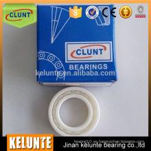 China suministrador de ZRO2 completo rodamientos de bolas de cerámica