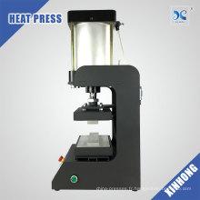 Low Price Doubles plaques chauffantes Rosin Tech 2 tonnes Pneumatic Heat Rosin Press
