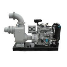 Tragbare Disel Motor Selbstansaugende Kreiselpumpe Wasserpumpe