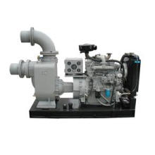 Disel Engine Selfpriming Centrifugal Irrigation Water Pump