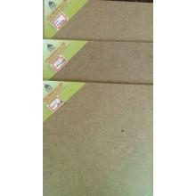 2.5mm Hardboard Price /Good Quality Hardboard Factory