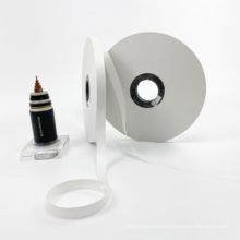 Lowest Price Good Quality pp film tape reinforce strapping tape for cable wraping