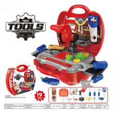 Boutique Playhouse Plastikspielzeug mit hoher Qualität